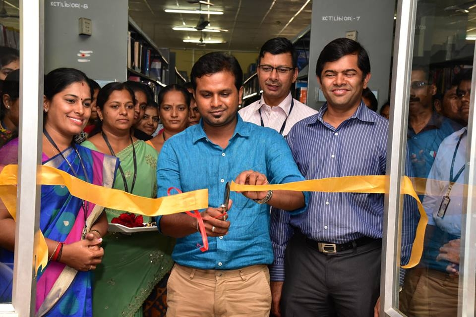 KCT UPSC BOOKS corner