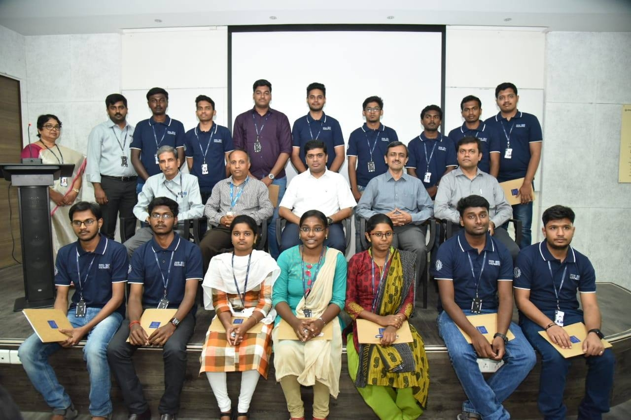 Skill Development Training Program in Product Design Engineering