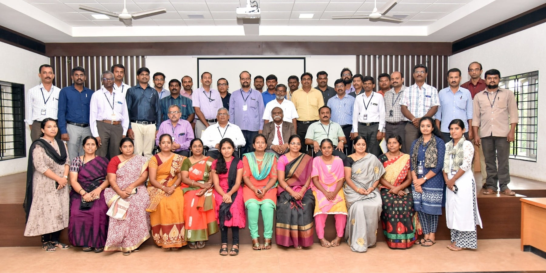 AICTE sponsored Faculty Development Programme