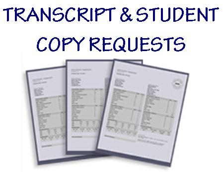 Procedure to apply iTranscript - Reg
