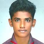Javithbasha J