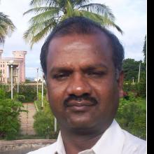 Azhagesan Rangasamy