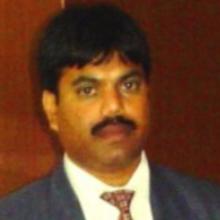 Sivanandam Raguveeran