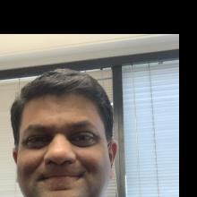 Aditya Hariharan
