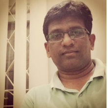 Suresh Kumar Balasundaram