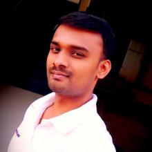 Krishnamoorthi Ramasamy