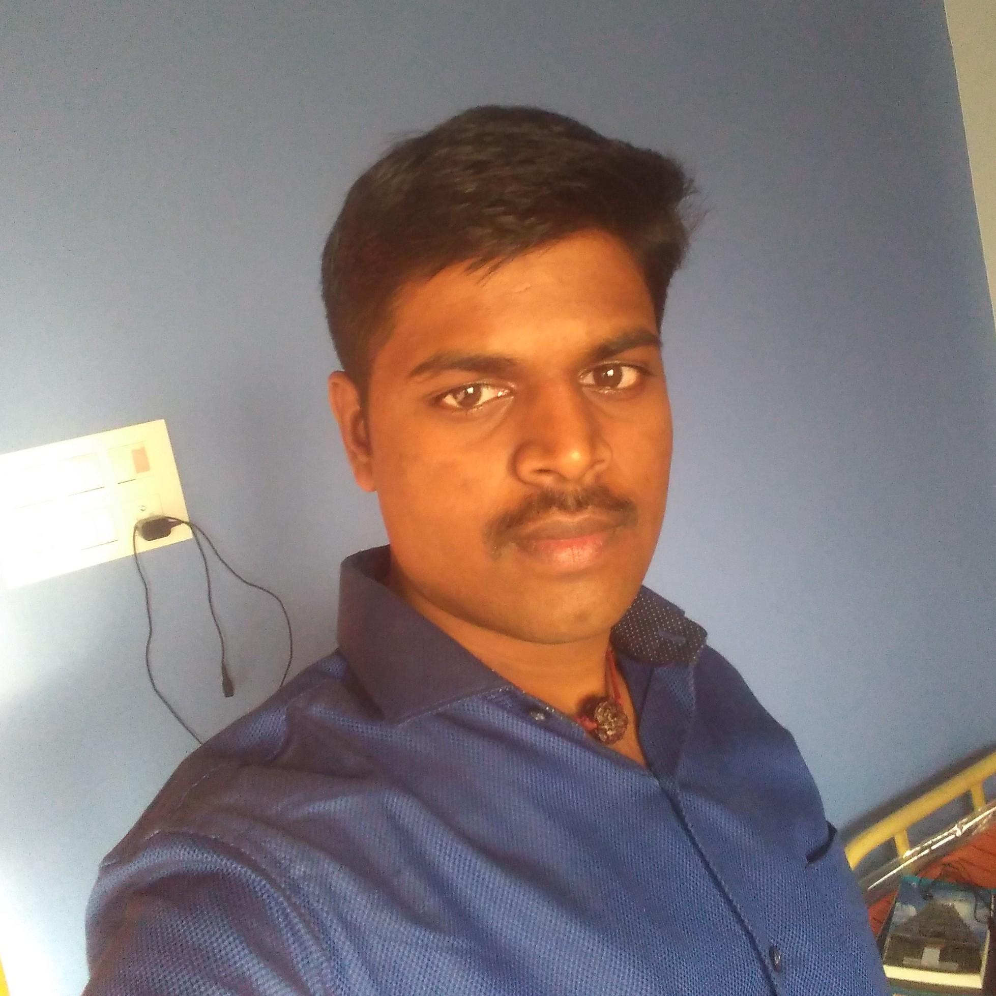 Muraleedharan P