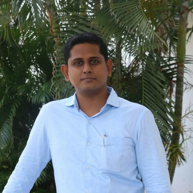 Sundar Ramasamy
