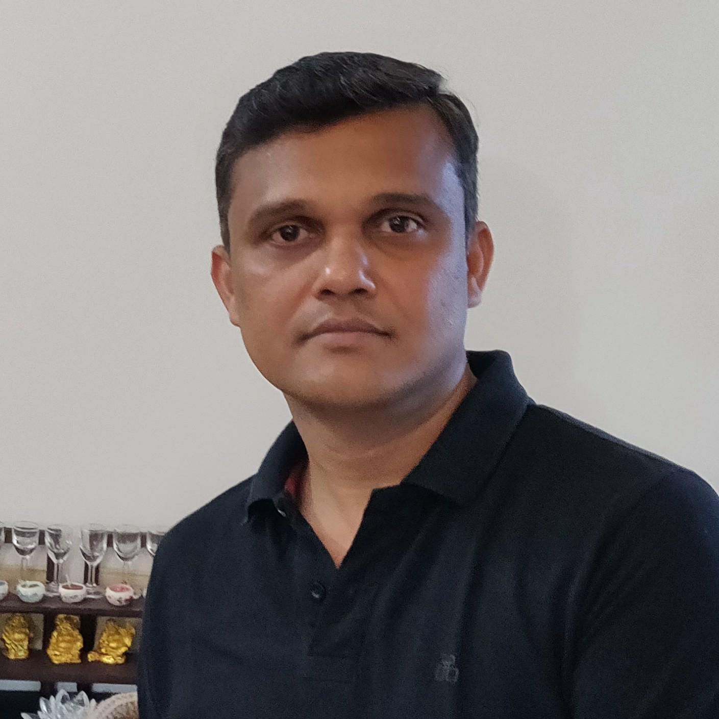 Prakasham k.b Karna