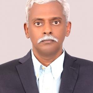 Pradeep  C. Chellakani