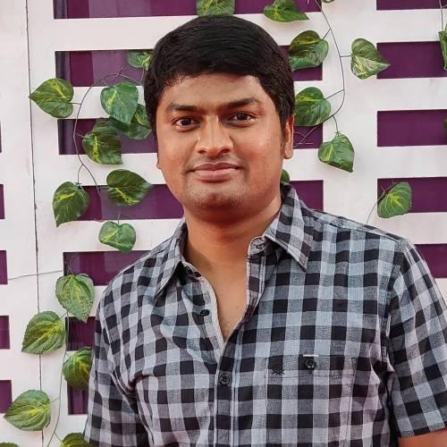 Dinesh Easwaran