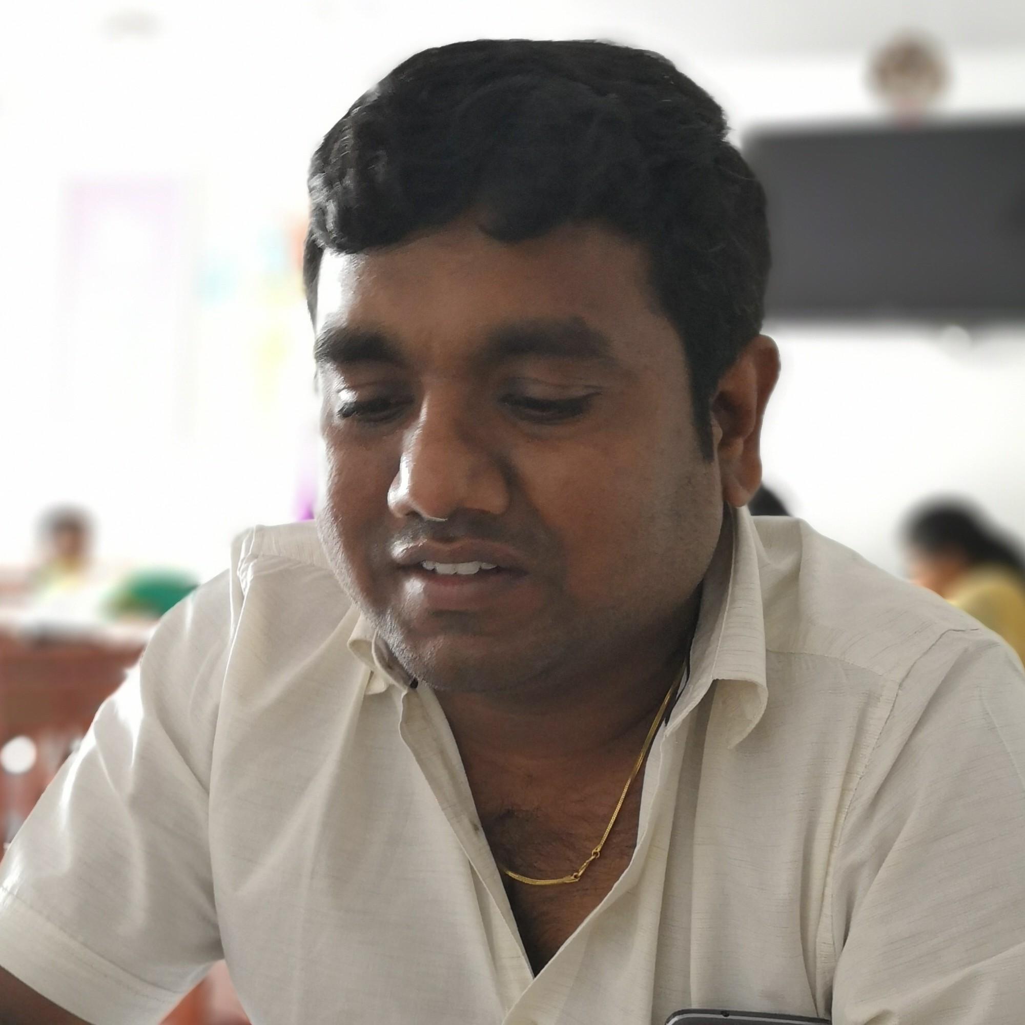 Prem Kumar R R