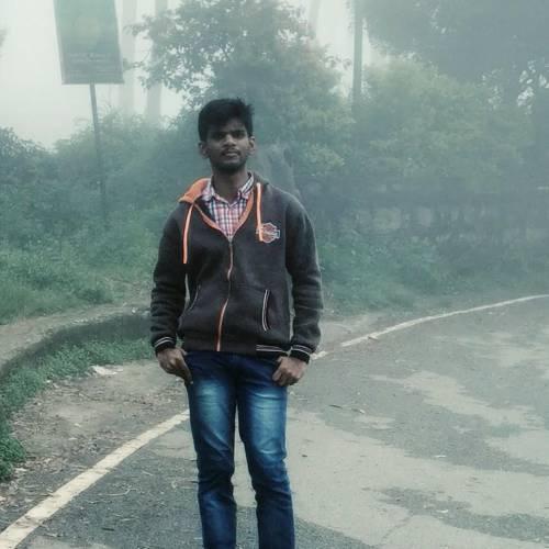 Manivannan Ramesh